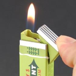 chewig-gum-lighter