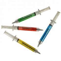 fake-needle-ballpoint-pens