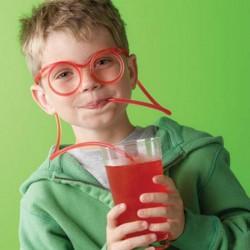 straw-glasses